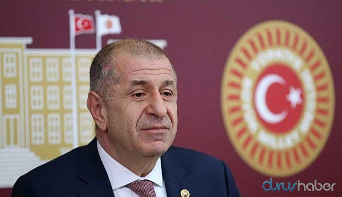 İhraç kararı mahkeme tarafından engellenen Ümit Özdağ: HDP kapatılmalıdır
