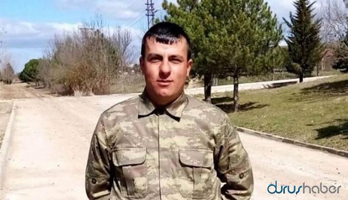 İntihar ettiği iddia edilen Kürt askerin otopsi raporu: İşkenceyle öldürüldüğünün kanıtı