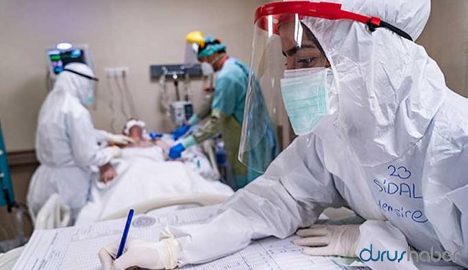 İstanbul'da 150 bin 186 sağlıkçı aşı oldu