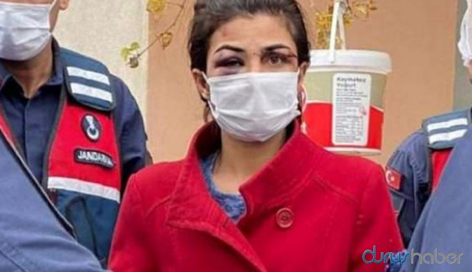 Kendisine işkence uygulayan kocasını öldüren Melek İpek tutuklandı