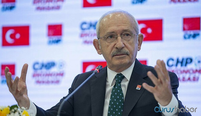 Kılıçdaroğlu: Gün beraber düşünme günüdür