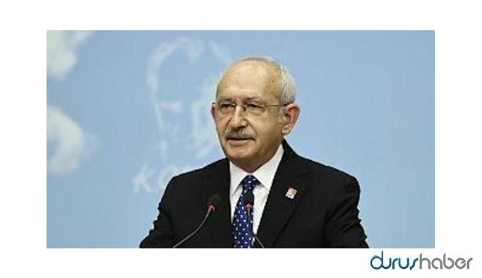 Kılıçdaroğlu: Medya patronunu cezalandırmamız lazım