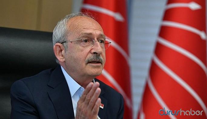Kılıçdaroğlu: Siyasilerin hedef gösterdiklerinin saldırıya uğraması, 80 öncesini çağrıştırıyor