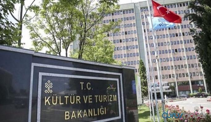 Kültür Bakanlığı: Kaç kültür-sanat emekçisinin işini kaybettiğini bilmiyoruz