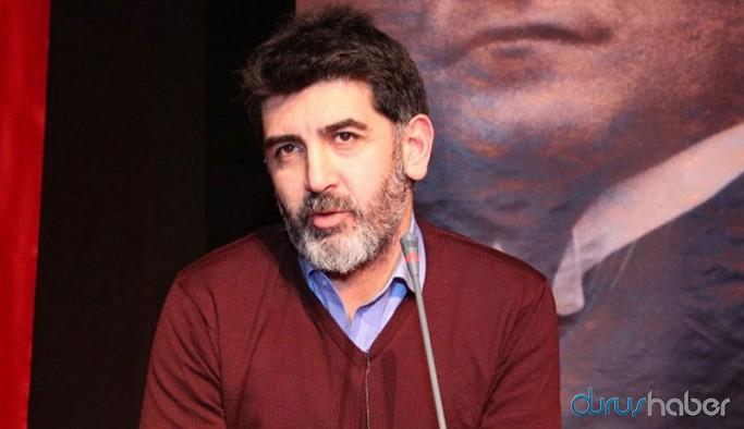 Levent Gültekin: Erdoğan damatla barışmış, Saray'da tekrar görevlendirilecek
