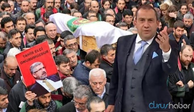 Mahkeme Tahir Elçi'ye 'terörist' denilmesini 'basın özgürlüğü' olarak gördü!