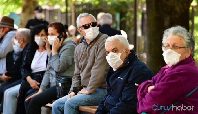Memur ve emekli maaşlarına yapılan zam oranına tepki: Maske parasına bile yetmez
