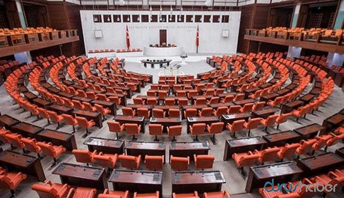 MHP, CHP ve HDP'den dört vekil hakkında fezleke hazırlandı