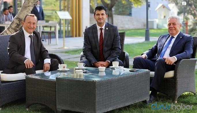 Muharrem Sarıkaya: CHP'li üç milletvekili şimdilik kalıyor