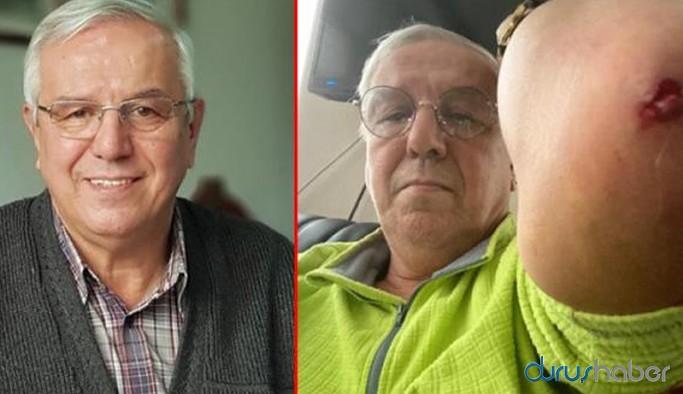 Orhan Uğuroğlu: Tek bir savcı hala ifademi almadı