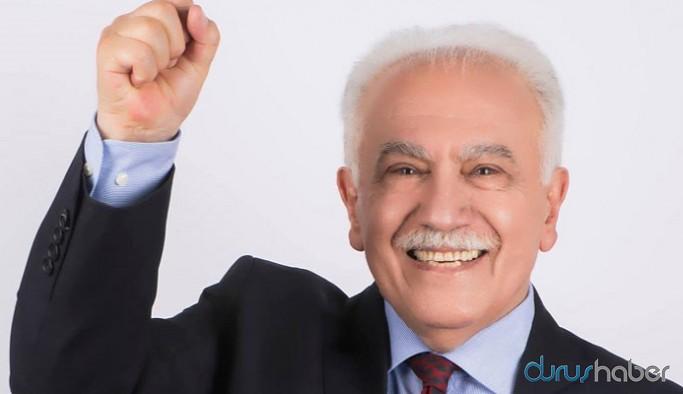 Perinçek, Vatan Partisi'nden istifa edenleri PKK'li ve  FETÖ'cü ilan etti