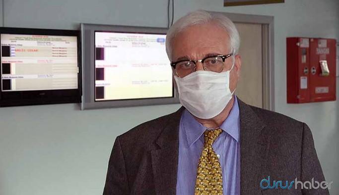 Prof. Dr. Özlü: Aşı vurulur vurulmaz insanlar, güvende olamazlar