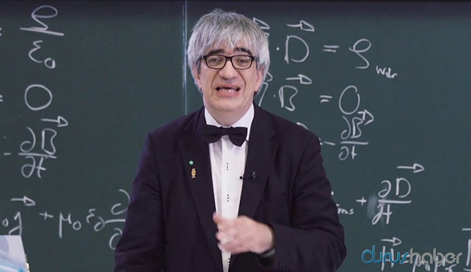 Profesör Metin Tolan, Göttingen Üniversitesi'nde oy birliğiyle rektör seçildi