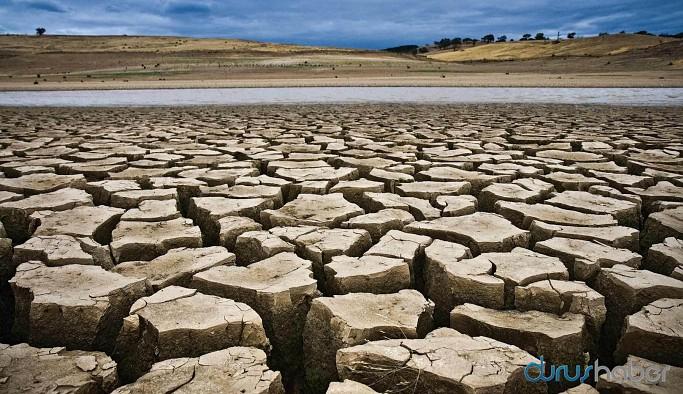 Tolunay'dan su kıtlığı uyarısı