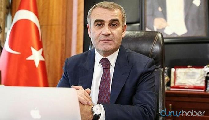 Turgut Kazan'dan AYM'ye atanan İrfan Fidan açıklaması: Hile