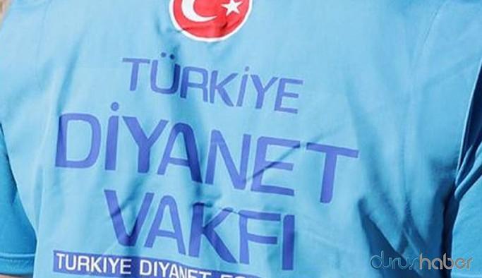 Türkiye Diyanet Vakfı'ndan esnafa hem zam hem de tehdit