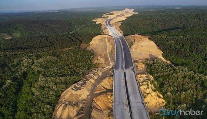 Üç aylık Kuzey Ormanları izleme raporu: 11 ilin 10'unda tehdit - tahrip - savunma