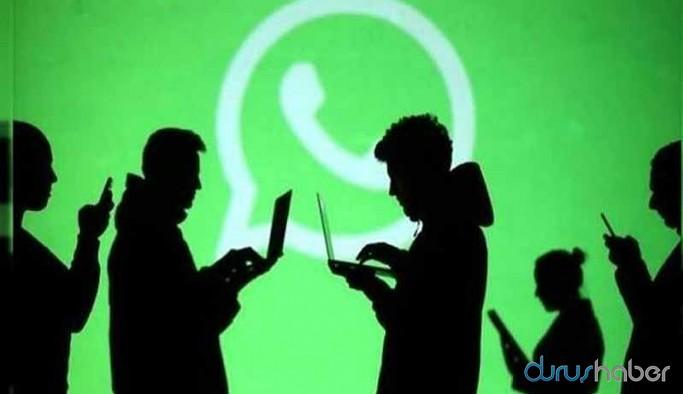 WhatsApp'a verileri paylaşma zorunluluğu geliyor