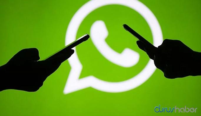 WhatsApp'tan 'gizlilik sözleşmesi' açıklaması