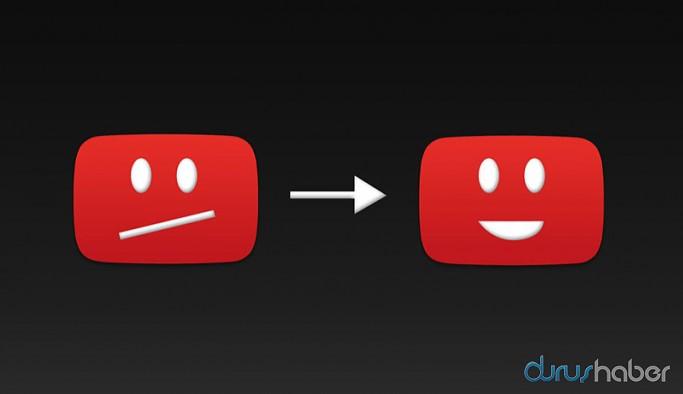 YouTube, kuralları katılaştırdı: Yeni telif politikasına uymayan kanal kapatılacak