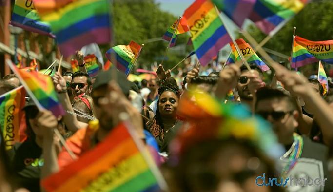 ABD Başkanı Biden LGBTİ+ haklarının korunması için bildiri yayınladı