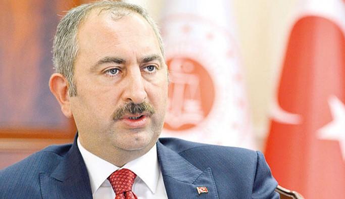 Adalet Bakanı Gül'den Gare açıklaması
