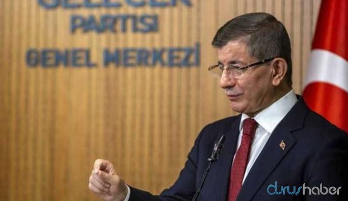 Ahmet Davutoğlu: Üniversitelerimizde akademik özgürlük ortamını korumak toplumun ortak görevidir