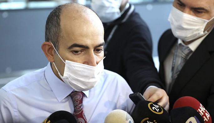 Ahmet Hakan: Melih Bulu adını artık duymak istemiyorum