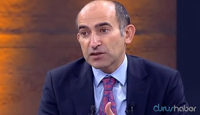 Ahmet Hakan: Melih Bulu'nun yerinde olsaydım 'Yemişim Boğaziçi kültürünü' derdim