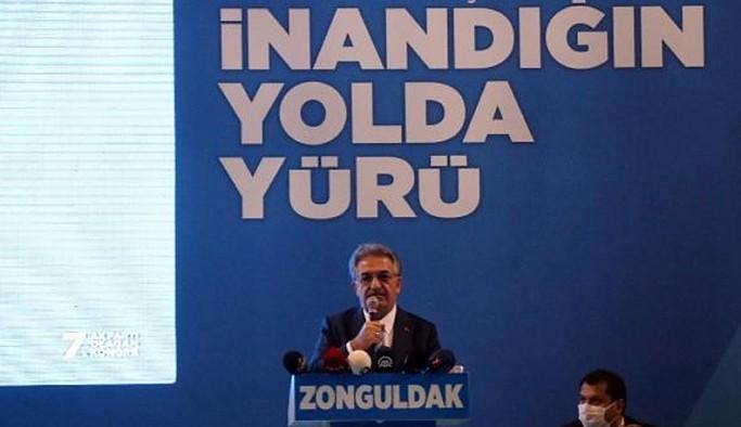 AKP'den Boğaziçi açıklaması: Hiçbir devlet dayatma ile iş yapmaz!