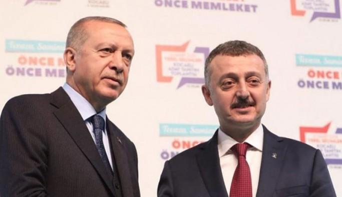 AKP'li başkandan intiharlara ilişkin yorum: Bir kısmında işsizlik sorunu yok, psikolojik olabilir