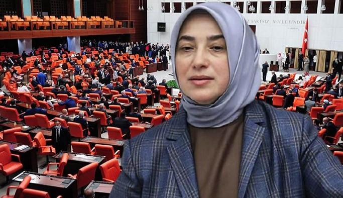 AKP'li Özlem Zengin'in çıplak aramayı meşrulaştıran sözlerine vekillerden tepki