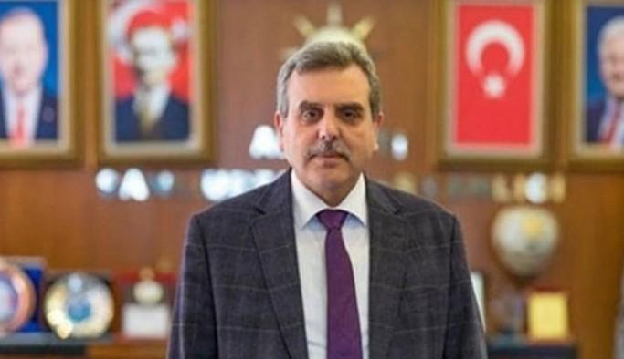 AKP'li Belediye Başkanı Beyazgül'e partisinden suçlama: Oğlun çuval çuval para götürüyor