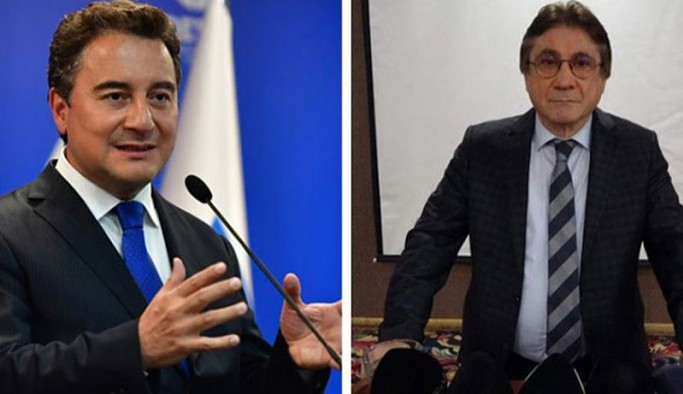 Ali Babacan'a HDP eleştirisinde bulunan DEVA Partili isim ihraç ediliyor