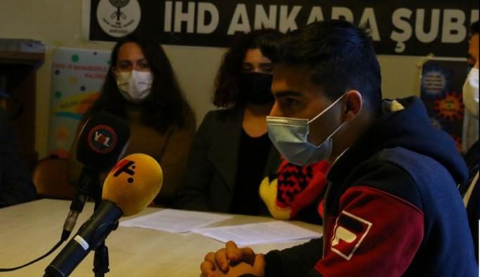 Ankara'da kaçırılan öğrenciler o anları anlattı: İki saat boyunca tehdit ederek dolaştırdılar