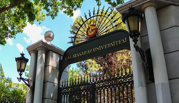 Ankara, Galatasaray Üniversitesine milli ve yerli cüppe geçirmek niyetinde