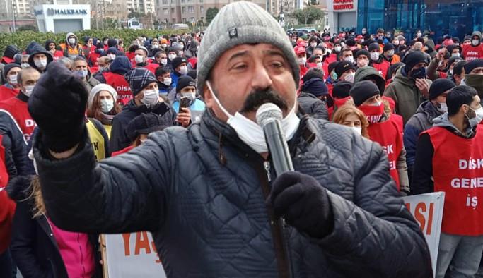 Ataşehir Belediyesi'ne grev kararı asıldı: Genel merkezin masaya oturmasına izin vermeyeceğiz