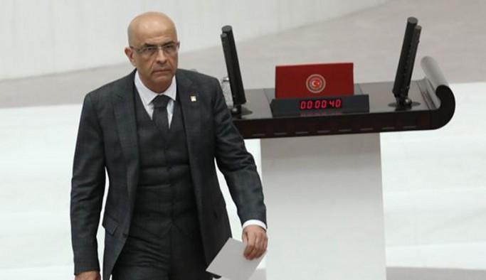 Barış Yarkadaş: Enis Berberoğlu'nun fezlekesi suç doğurdu, 60 yıl hapsi isteniyor