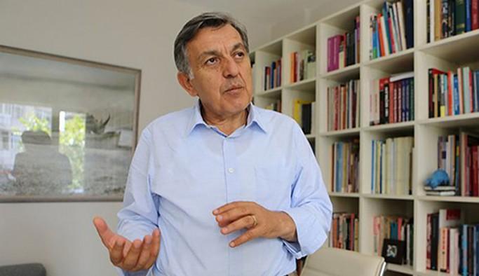 Bekir Ağırdır: AKP'de teşkilat kalmadı, kulakları sadece kendisiyle meşgul