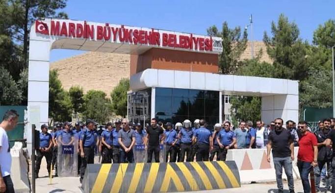 Belediyenin parası Yargıtay misafirlerine ve AKP'nin seçim çalışmalarına harcandı