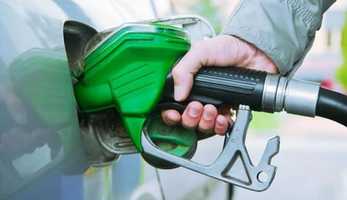 Benzine 11 kuruşluk zam