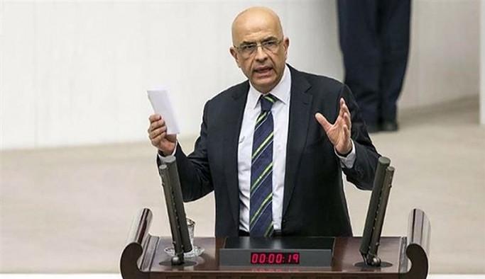 'Berberoğlu bu hafta Meclis'e dönecek, eski odası yeniden hazırlanıyor'