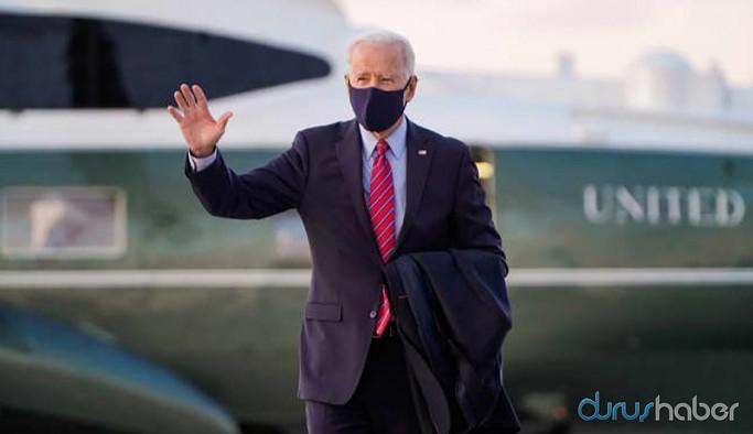 Biden: Trump, istihbarat brifingi almayı hak etmiyor