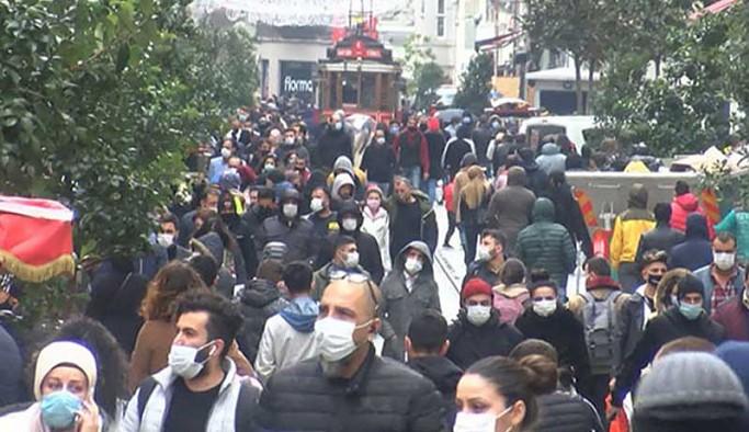Bilim Kurulu üyesinden İstanbul uyarısı: Artış eğiliminde, açılmak için erken