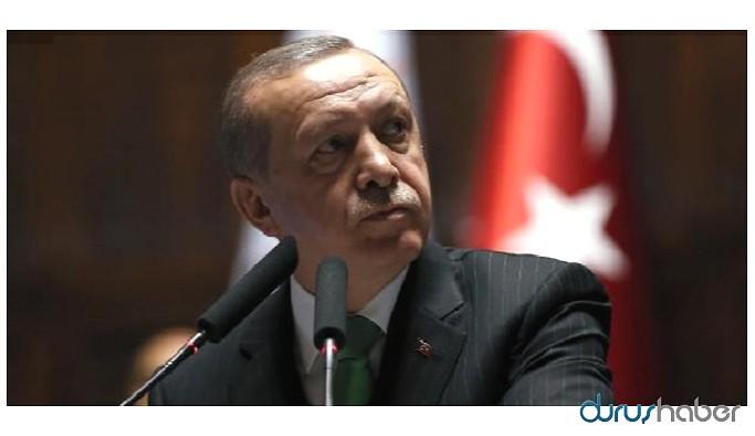 Boğaziçi çağrılarına kulağını kapatan Erdoğan'dan 'grafikli üniversite' paylaşımı