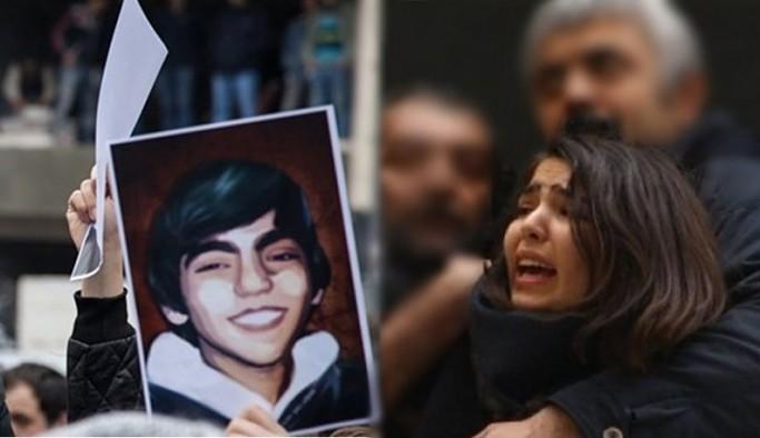 Boğaziçi eyleminde gözaltına alınan Berkin Elvan'ın kardeşi Özge Elvan'a da tutuklama talebi