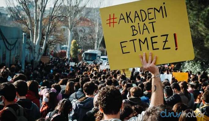 Boğaziçi öğrencileri için savcı kararı: 30 tutuklama 12 ev hapsi 9 adli kontrol ile mahkemeye sevk