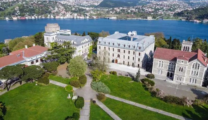 Boğaziçi Üniversitesi, taşınma iddialarını yalanladı