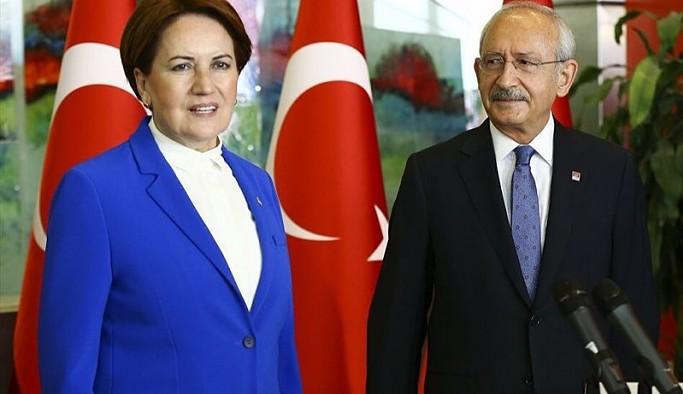 'Böyle bir değişikliği getirdiğimizde CHP ile İYİ Parti'yi birbirlerine çan gibi vurdururuz'