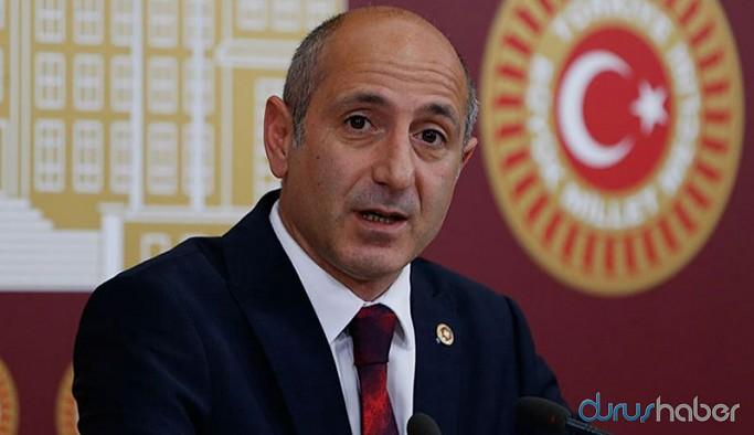 CHP'den Bulu'ya istifa çağrısı: Hoca istemiyor, öğrenci istemiyor, Türkiye istemiyor